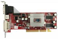ATI Excalibur Radeon 9550, 128MB DDR/128b, TV, DVI, heatsink