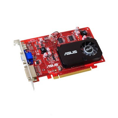 Asus EAH4650/DI, 512MB DDR2, fan, PCIe