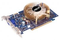 Asus EN8600GT MAGIC/HTDP, 512MB, fan, PCIe