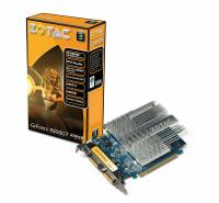 ZOTAC 9500GT Zone Edition, 512MB DDR3, fan, PCIe
