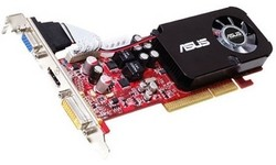 Asus AH3450/DI/512MD2(LP)