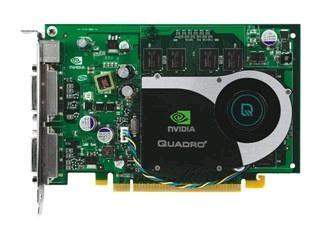 Hewlett-Packard Quadro FX1700 512MB, PCI-E