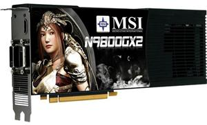 MSI NX9800GT Zilent 1GB, PCI-E