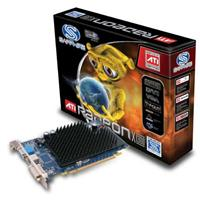 ATI Sapphire X1300 256MB DDR2 PCIe DVI TV-OUT