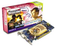 Gigabyte nVidia 6600GT, 128MB DDR3, 128bit, PCI-E, TV OUT, DVI
