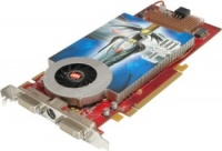 HIS Excalibur Radeon X1950 Pro Fan, 256MB, AGP