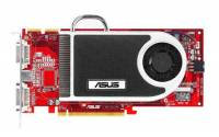 ASUS EAX1950PRO CrossFire, 256MB, HTDP, 2xDVI, PCIe