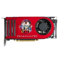 Gainward 8800GTS 320MB DDR3 8330